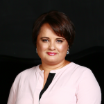 Trisha Fulton, Start up Founder